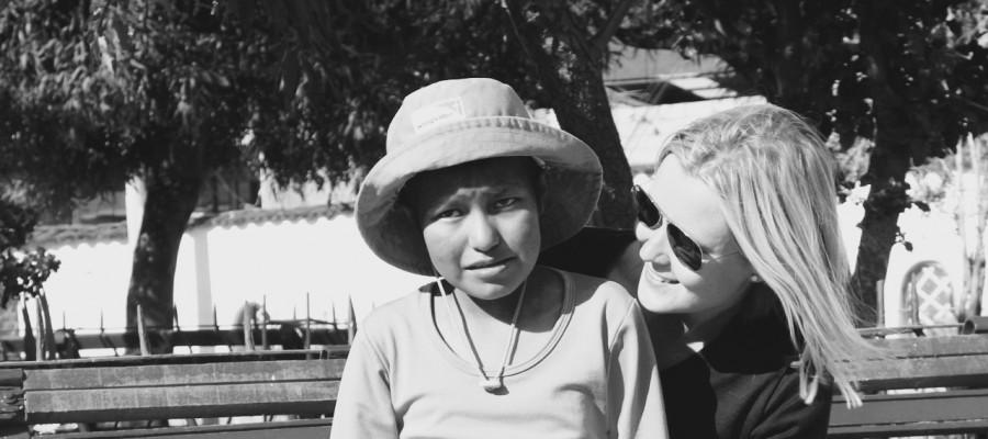 Roxana und Cindy (1)