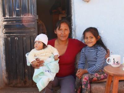 Asumi und ihre Familie2