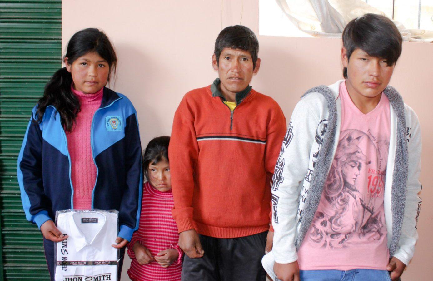 FAMILIA OQUENDO TORRES_SAIDA_AMANDA_PORFIRIO_OSCAR